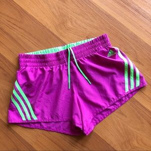 Adidas Running/Work out/Athletic Shorts